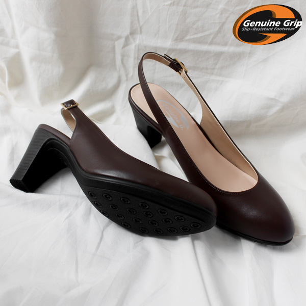 Style 9137 BROWN
